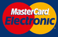 master card electronic